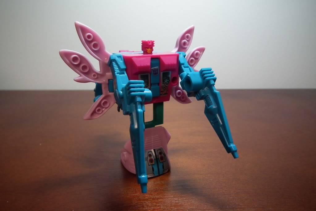 Collection de Braveheart: Venez voir mon musé personnel de Transformers - Page 6 DSCF3323