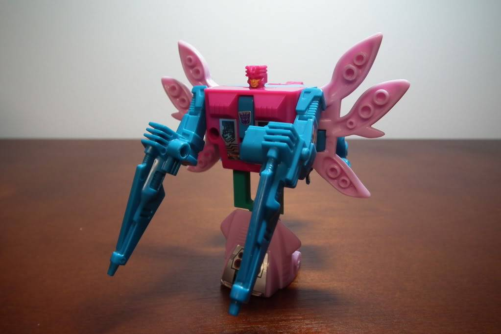 Collection de Braveheart: Venez voir mon musé personnel de Transformers - Page 6 DSCF3324