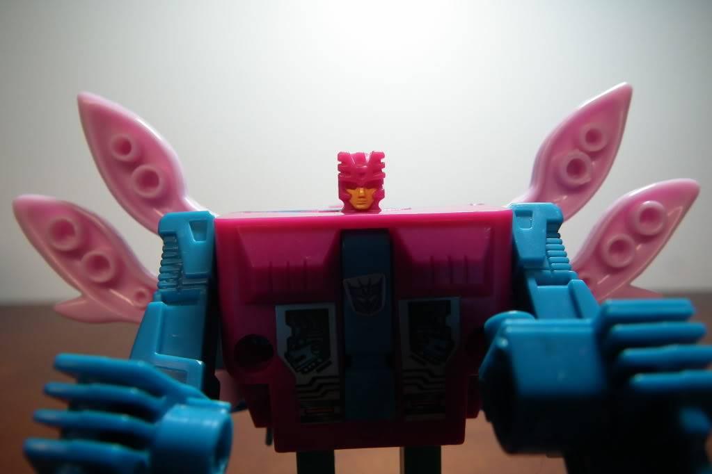 Collection de Braveheart: Venez voir mon musé personnel de Transformers - Page 6 DSCF3326