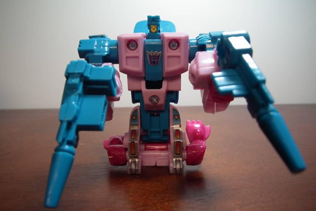 Collection de Braveheart: Venez voir mon musé personnel de Transformers - Page 6 DSCF3331