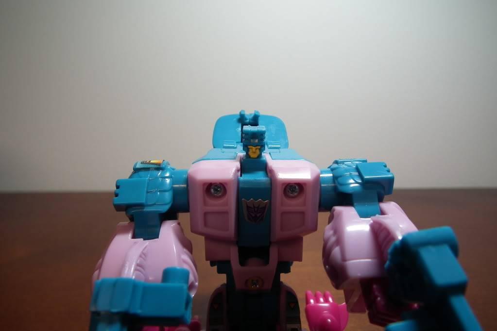 Collection de Braveheart: Venez voir mon musé personnel de Transformers - Page 6 DSCF3334