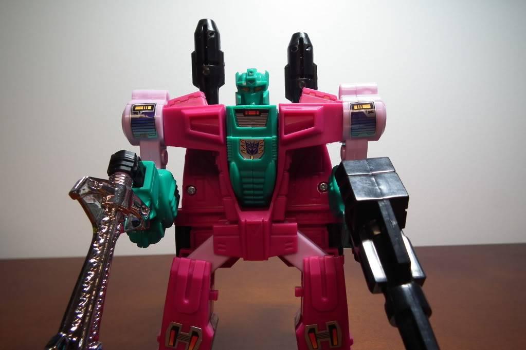 Collection de Braveheart: Venez voir mon musé personnel de Transformers - Page 6 DSCF3338