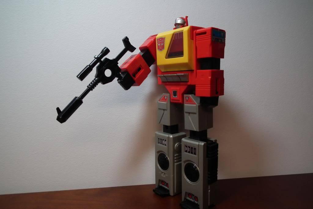 Collection de Braveheart: Venez voir mon musé personnel de Transformers - Page 2 DSCF1919