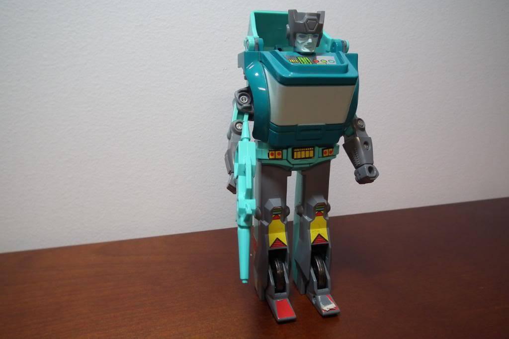 Collection de Braveheart: Venez voir mon musé personnel de Transformers - Page 2 DSCF1924