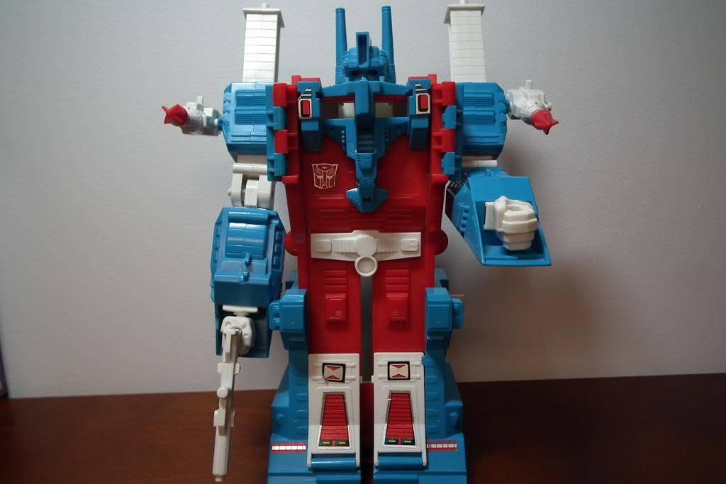 Collection de Braveheart: Venez voir mon musé personnel de Transformers - Page 2 DSCF1925