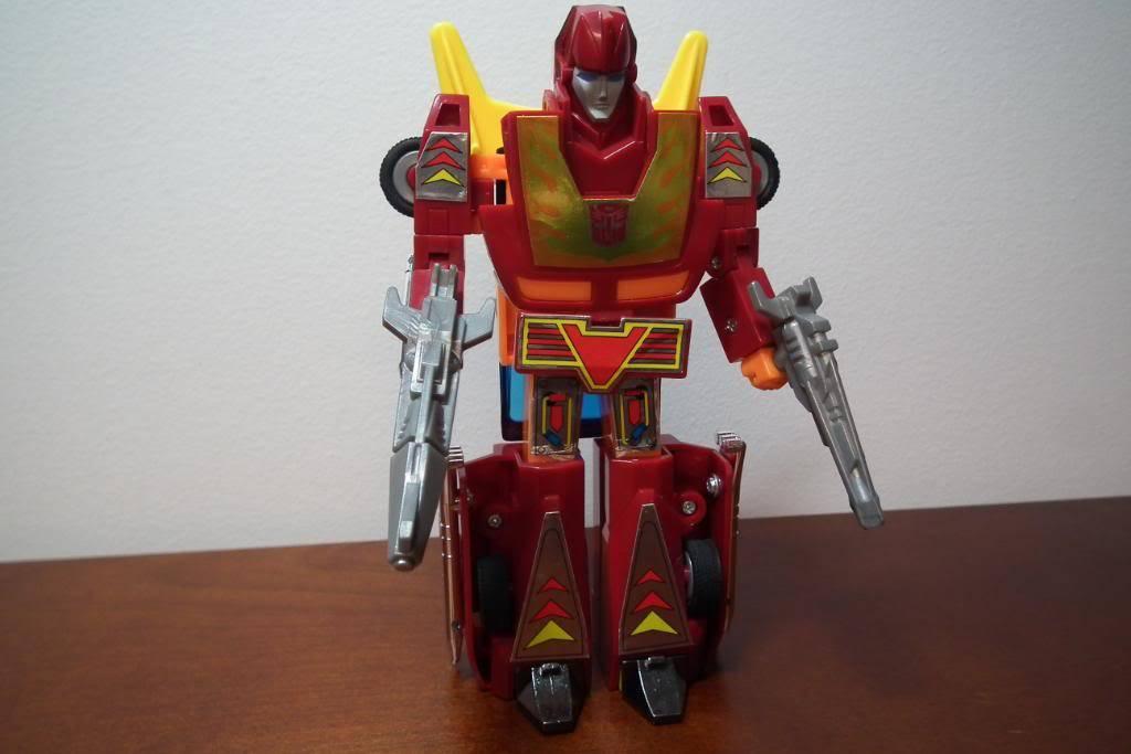 Collection de Braveheart: Venez voir mon musé personnel de Transformers - Page 2 DSCF1929