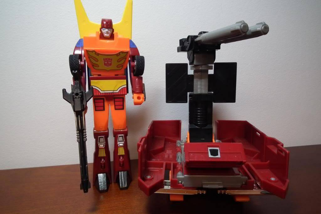 Collection de Braveheart: Venez voir mon musé personnel de Transformers - Page 2 DSCF1935