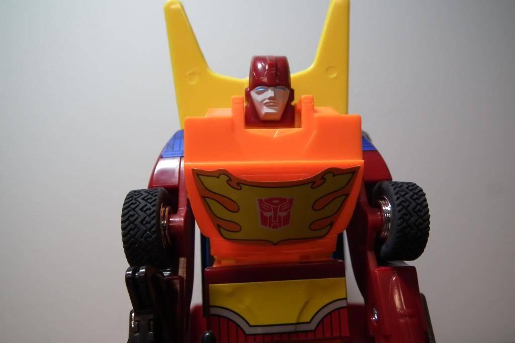Collection de Braveheart: Venez voir mon musé personnel de Transformers - Page 2 DSCF1937