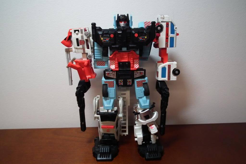 Collection de Braveheart: Venez voir mon musé personnel de Transformers - Page 2 DSCF1982