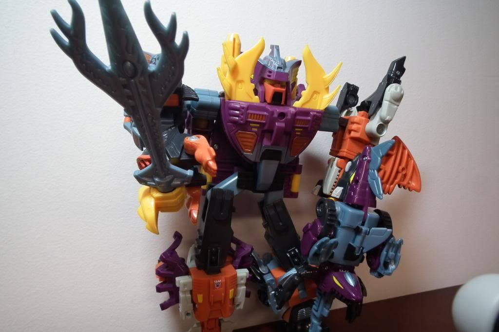 Collection de Braveheart: Venez voir mon musé personnel de Transformers - Page 2 DSCF2011