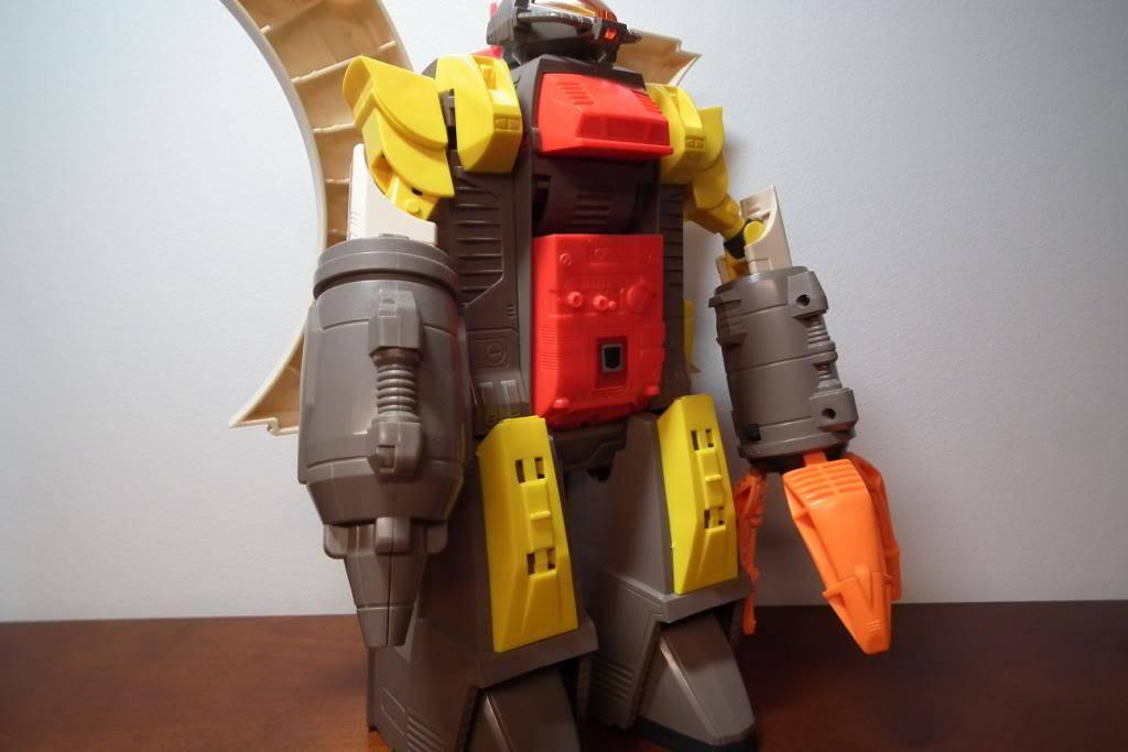 Collection de Braveheart: Venez voir mon musé personnel de Transformers - Page 2 DSCF2332