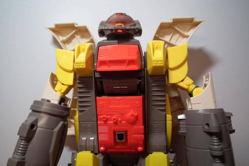 Collection de Braveheart: Venez voir mon musé personnel de Transformers - Page 2 DSCF2335