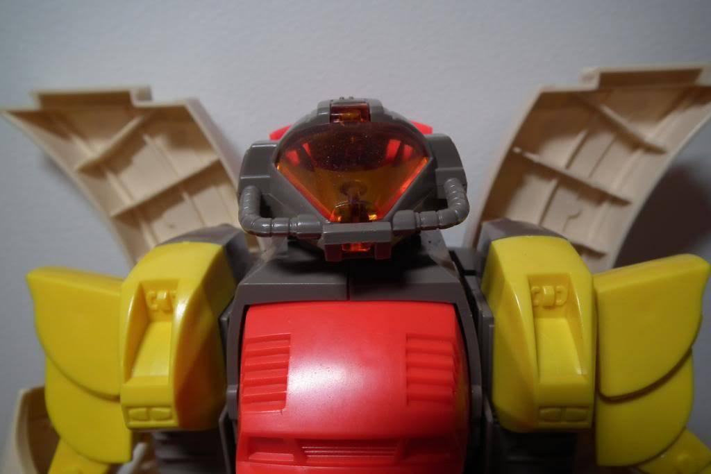 Collection de Braveheart: Venez voir mon musé personnel de Transformers - Page 2 DSCF2337