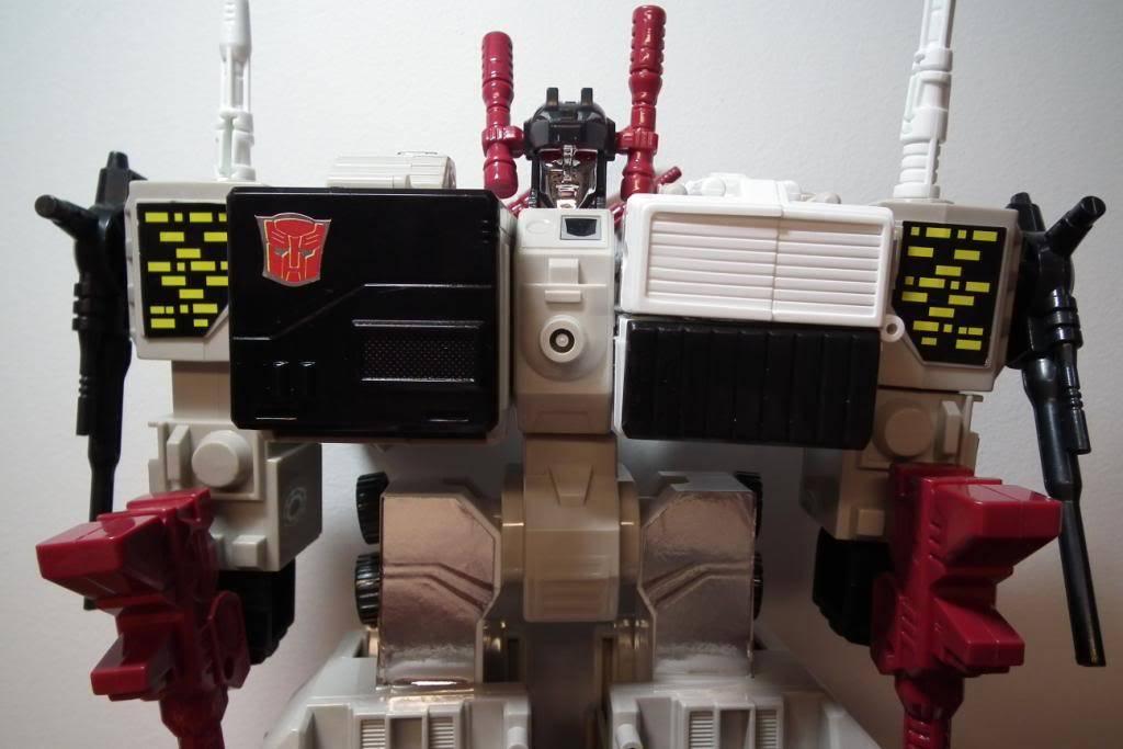 Collection de Braveheart: Venez voir mon musé personnel de Transformers - Page 2 DSCF2347