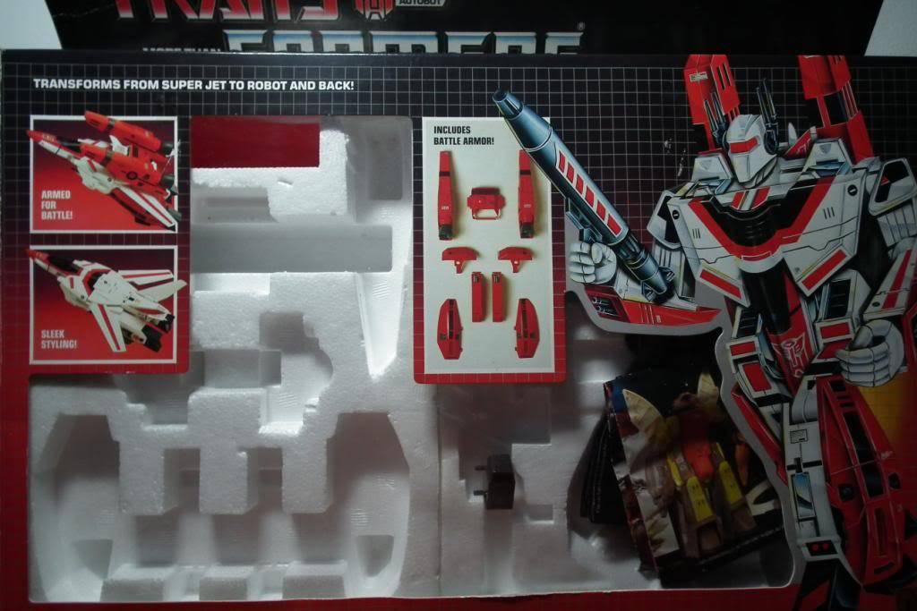 Collection de Braveheart: Venez voir mon musé personnel de Transformers - Page 2 DSCF2353