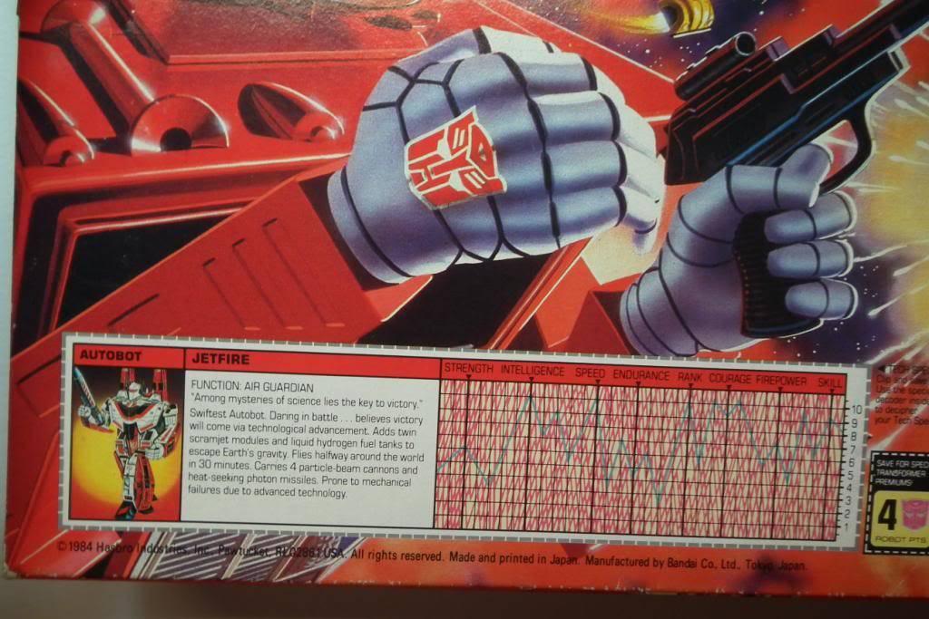 Collection de Braveheart: Venez voir mon musé personnel de Transformers - Page 2 DSCF2358