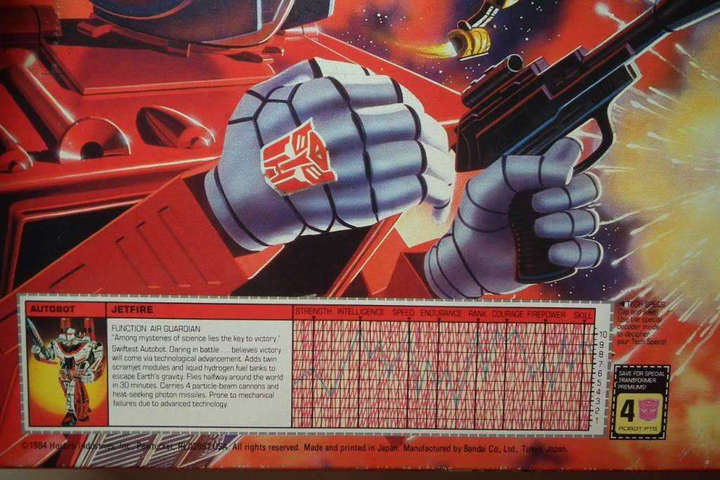 Collection de Braveheart: Venez voir mon musé personnel de Transformers - Page 2 DSCF2359