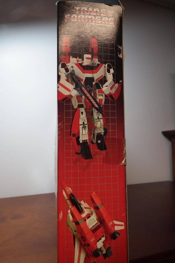 Collection de Braveheart: Venez voir mon musé personnel de Transformers - Page 2 DSCF2360