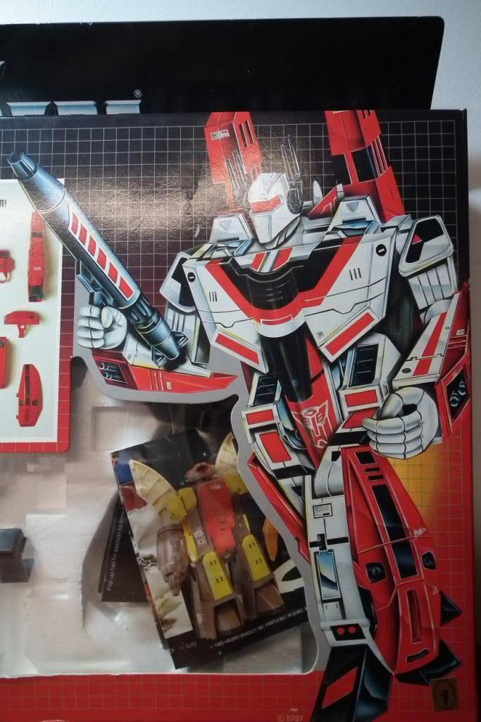Collection de Braveheart: Venez voir mon musé personnel de Transformers - Page 2 DSCF2362