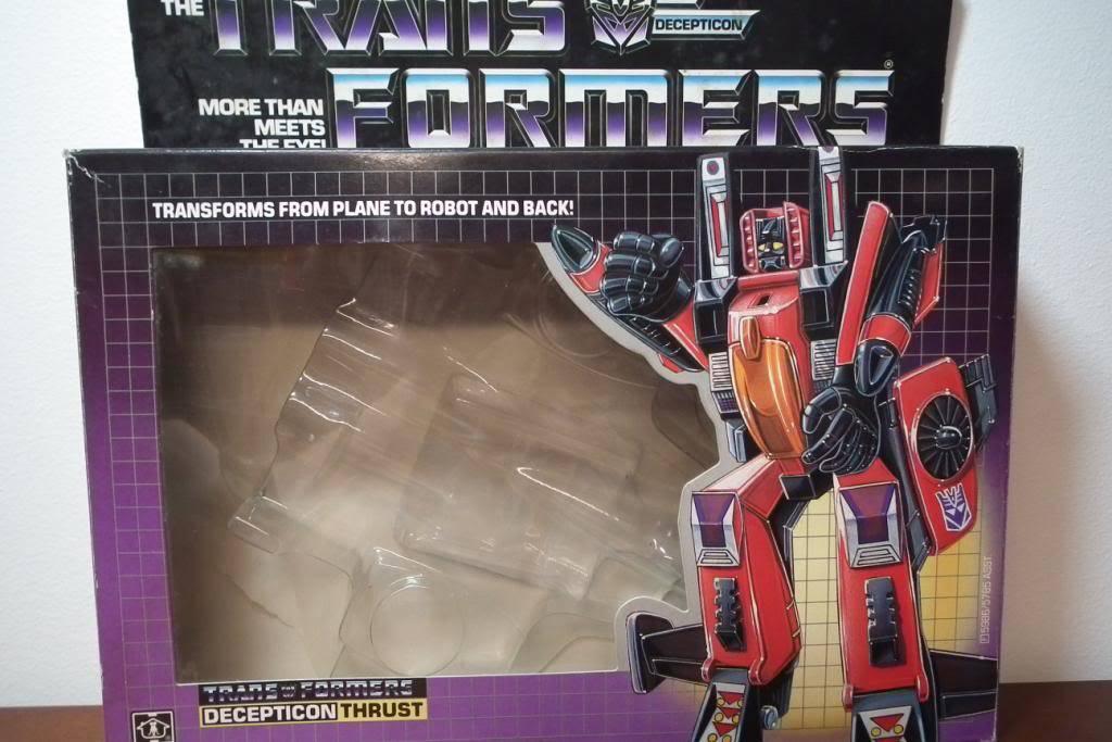 Collection de Braveheart: Venez voir mon musé personnel de Transformers - Page 2 DSCF2363