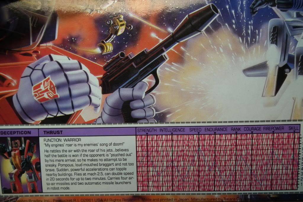 Collection de Braveheart: Venez voir mon musé personnel de Transformers - Page 2 DSCF2367