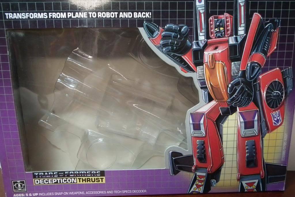 Collection de Braveheart: Venez voir mon musé personnel de Transformers - Page 2 DSCF2369