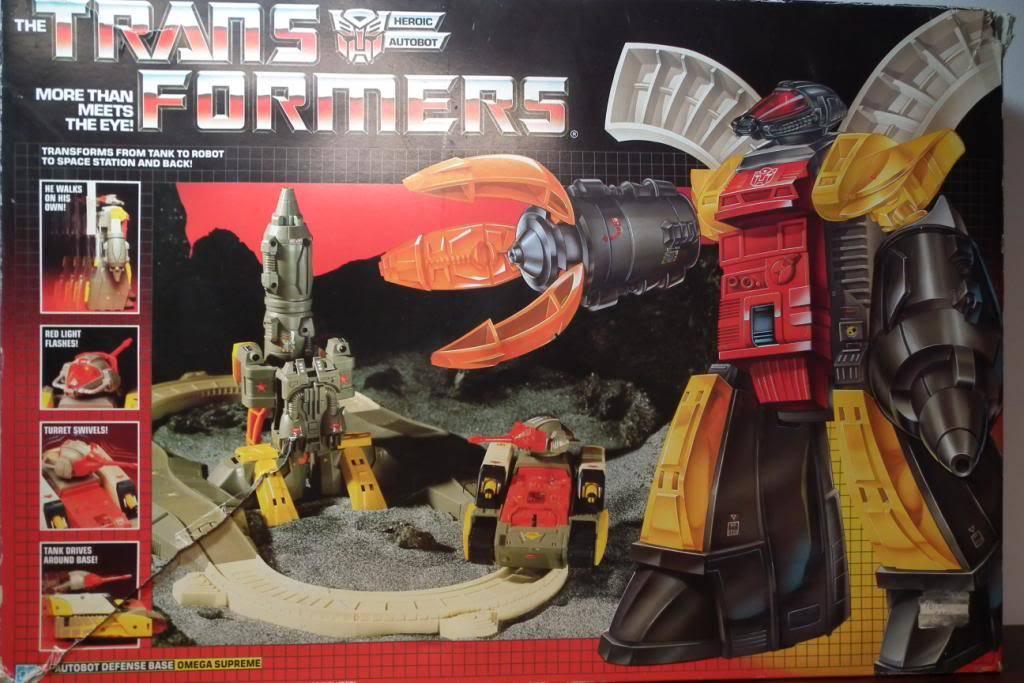 Collection de Braveheart: Venez voir mon musé personnel de Transformers - Page 2 DSCF2370
