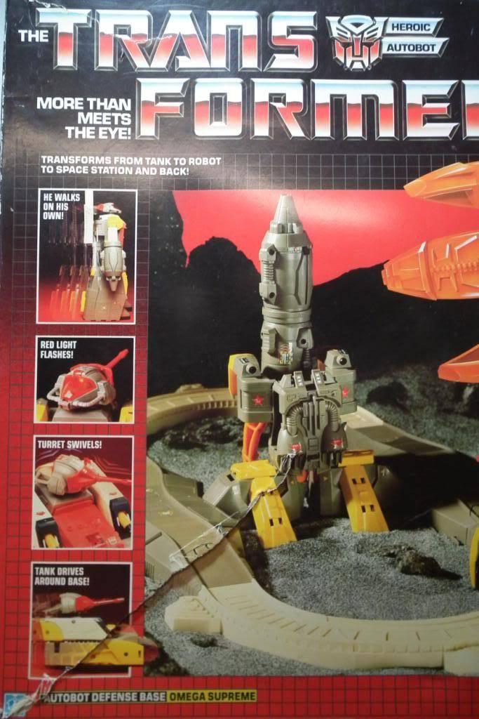 Collection de Braveheart: Venez voir mon musé personnel de Transformers - Page 2 DSCF2371