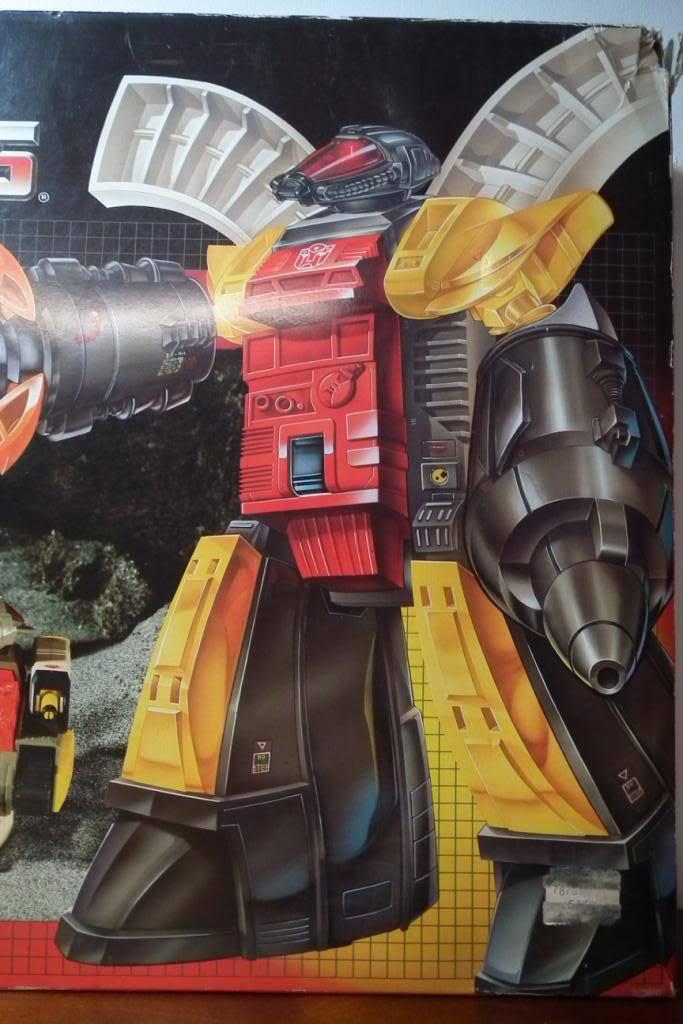 Collection de Braveheart: Venez voir mon musé personnel de Transformers - Page 2 DSCF2372