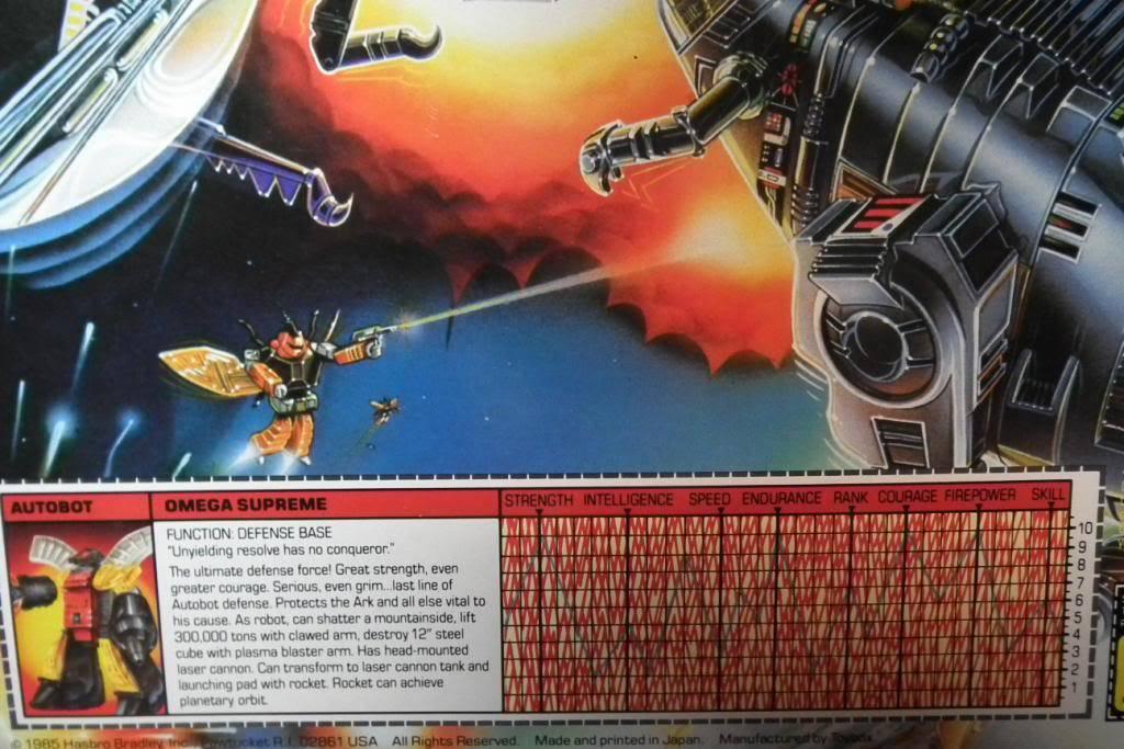 Collection de Braveheart: Venez voir mon musé personnel de Transformers - Page 2 DSCF2374