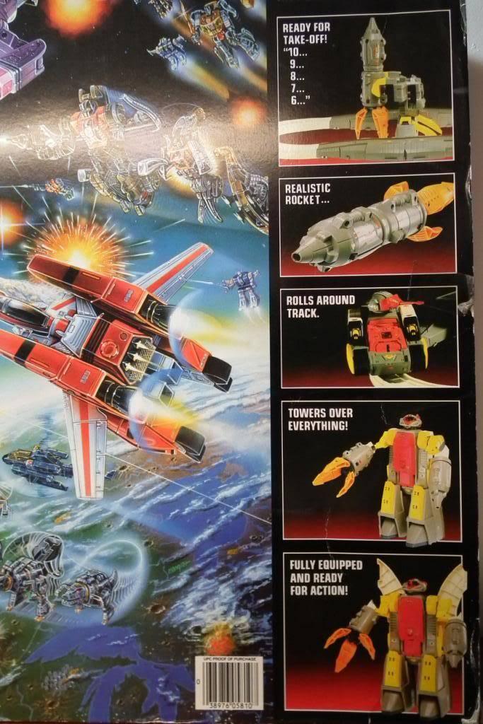 Collection de Braveheart: Venez voir mon musé personnel de Transformers - Page 2 DSCF2375