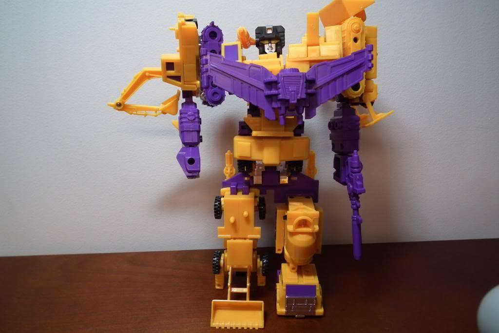 Collection de Braveheart: Venez voir mon musé personnel de Transformers - Page 4 DSCF2004
