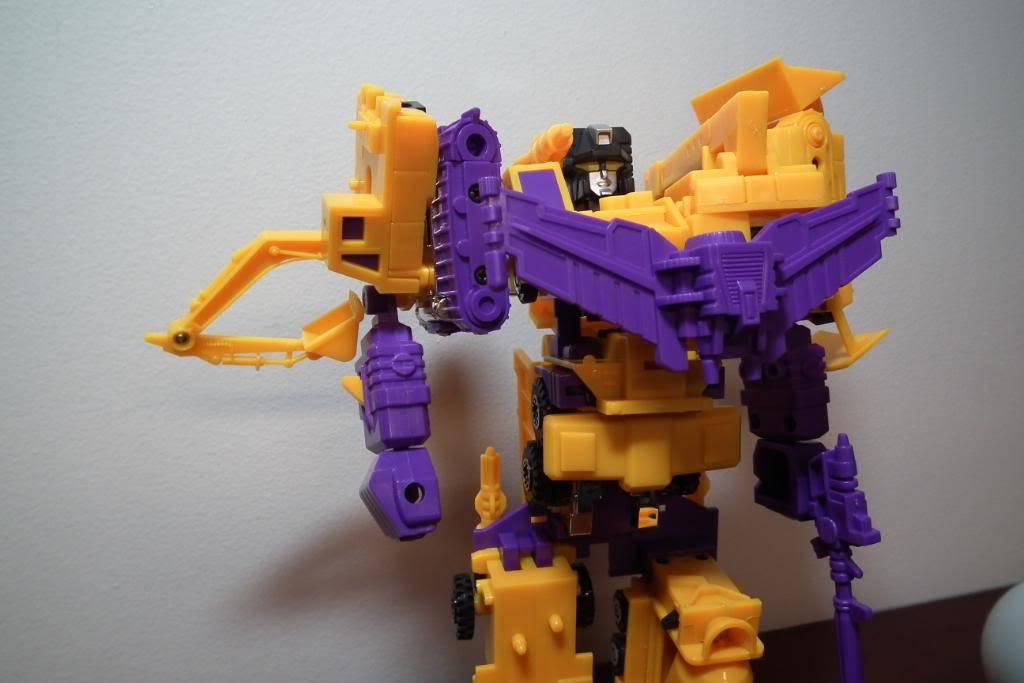 Collection de Braveheart: Venez voir mon musé personnel de Transformers - Page 4 DSCF2005