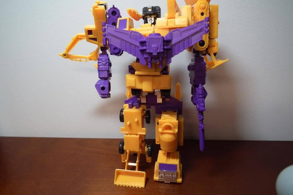 Collection de Braveheart: Venez voir mon musé personnel de Transformers - Page 4 DSCF2006