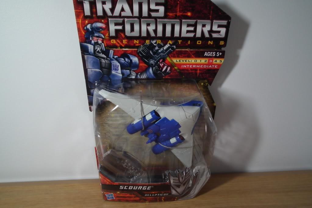 Collection de Braveheart: Venez voir mon musé personnel de Transformers - Page 7 DSCF4891