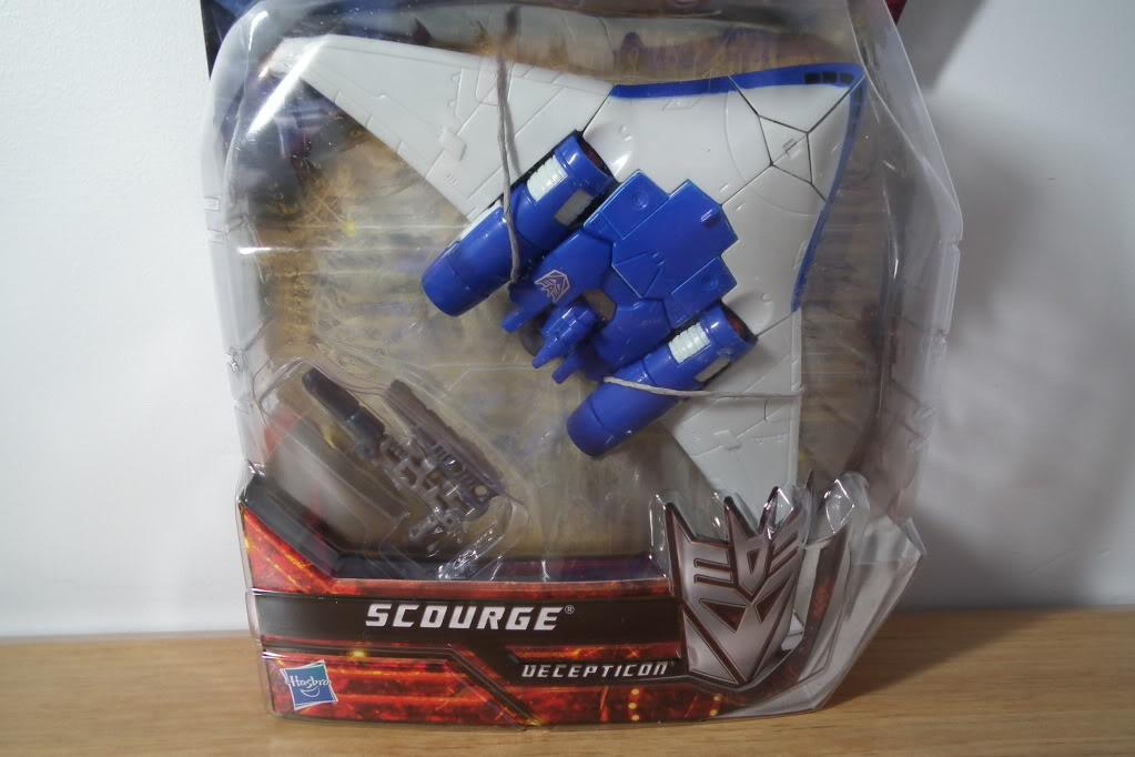 Collection de Braveheart: Venez voir mon musé personnel de Transformers - Page 7 DSCF4892