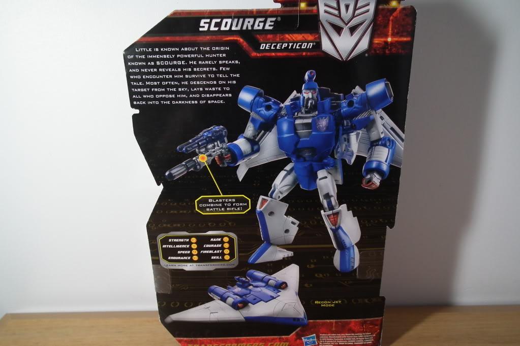 Collection de Braveheart: Venez voir mon musé personnel de Transformers - Page 7 DSCF4895