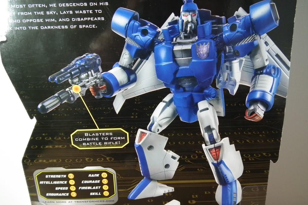 Collection de Braveheart: Venez voir mon musé personnel de Transformers - Page 7 DSCF4897