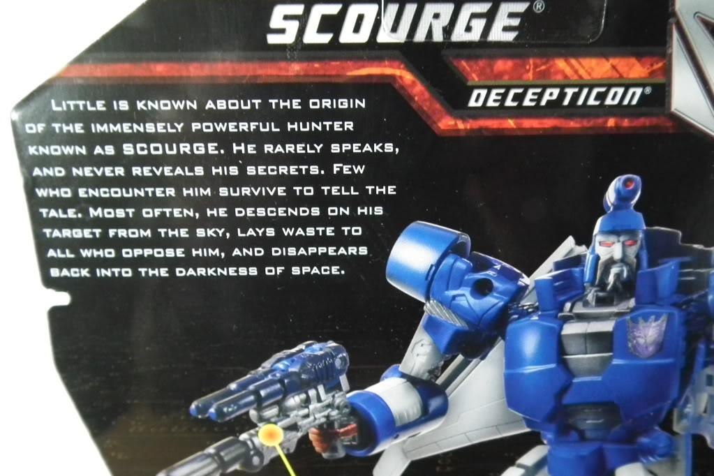 Collection de Braveheart: Venez voir mon musé personnel de Transformers - Page 7 DSCF4899