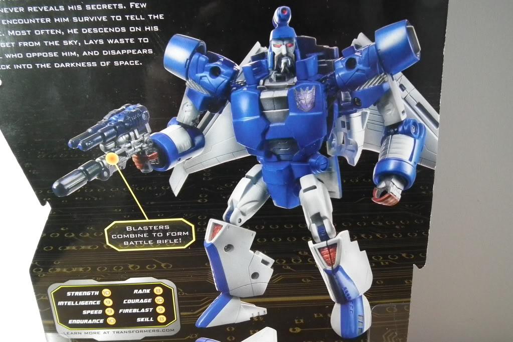 Collection de Braveheart: Venez voir mon musé personnel de Transformers - Page 7 DSCF4900