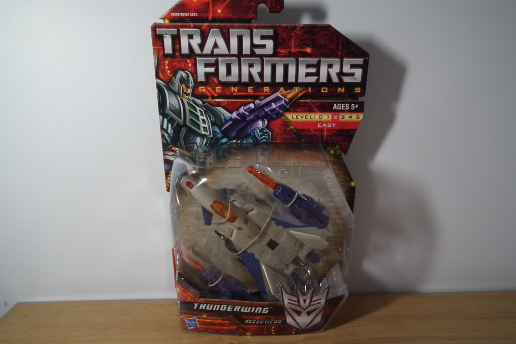Collection de Braveheart: Venez voir mon musé personnel de Transformers - Page 7 DSCF4875
