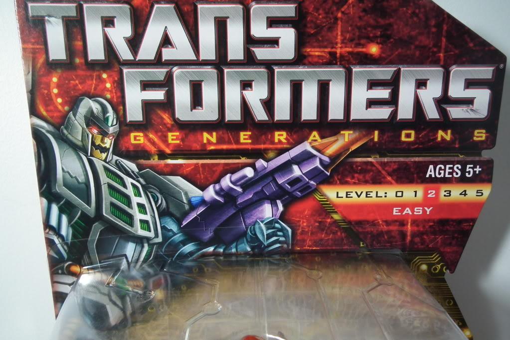 Collection de Braveheart: Venez voir mon musé personnel de Transformers - Page 7 DSCF4877