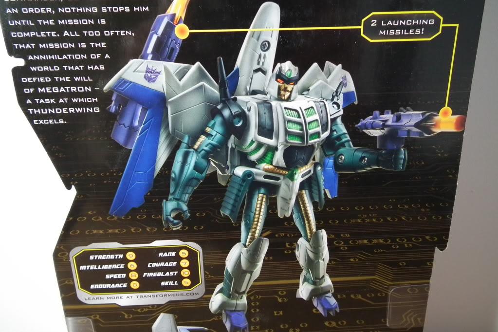 Collection de Braveheart: Venez voir mon musé personnel de Transformers - Page 7 DSCF4880