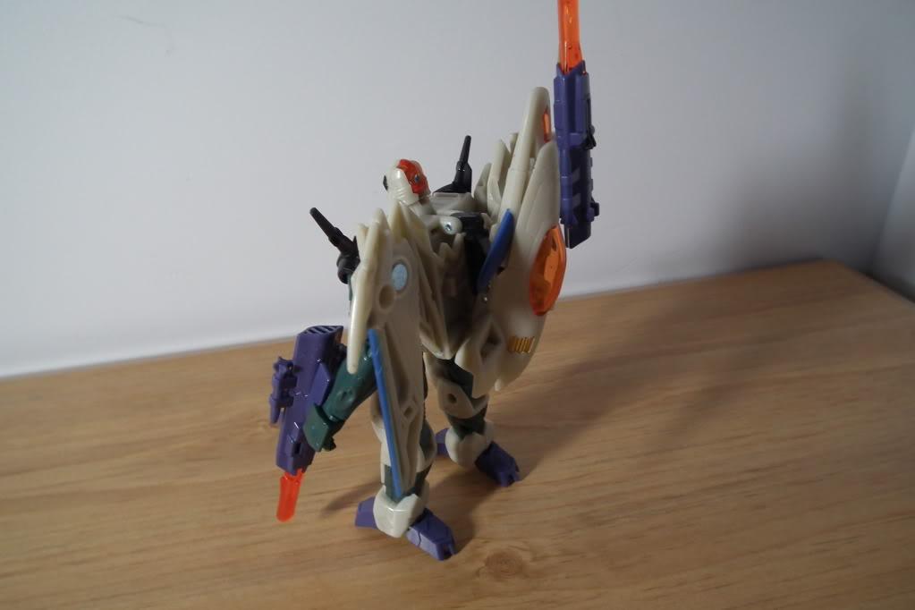 Collection de Braveheart: Venez voir mon musé personnel de Transformers - Page 7 DSCF5011