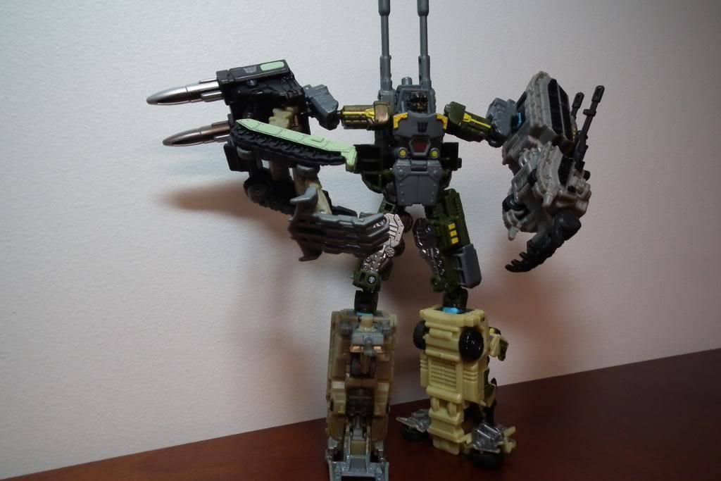 Collection de Braveheart: Venez voir mon musé personnel de Transformers - Page 5 DSCF1465