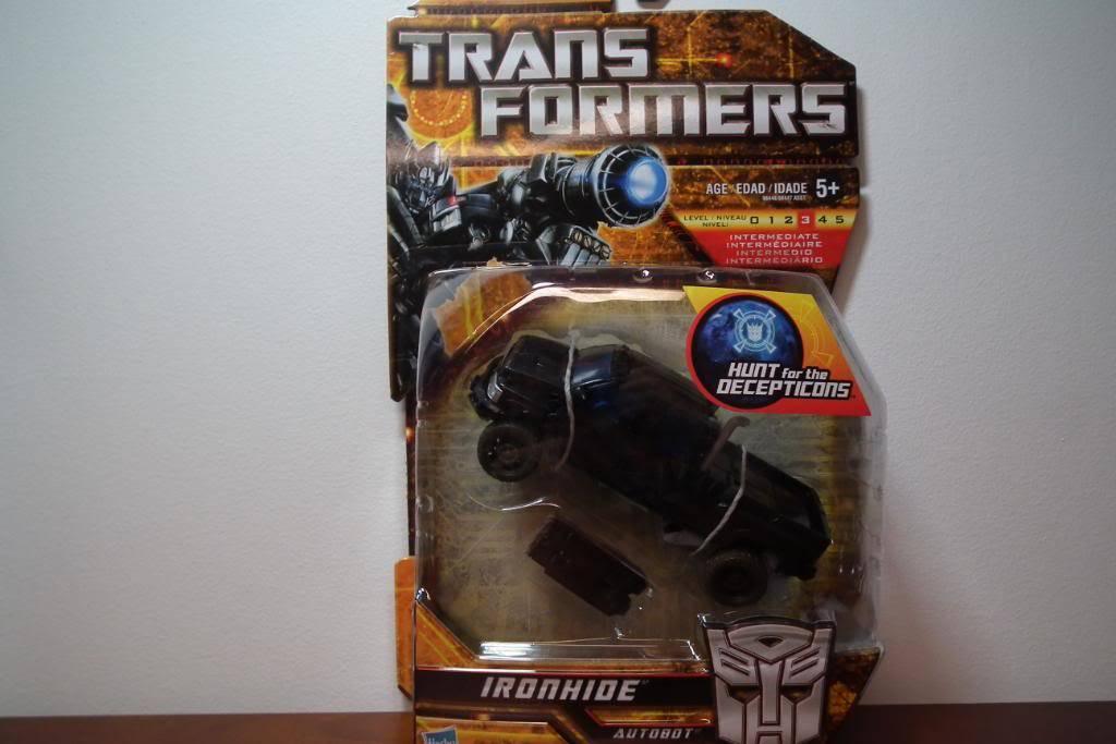 Collection de Braveheart: Venez voir mon musé personnel de Transformers - Page 5 DSCF1864