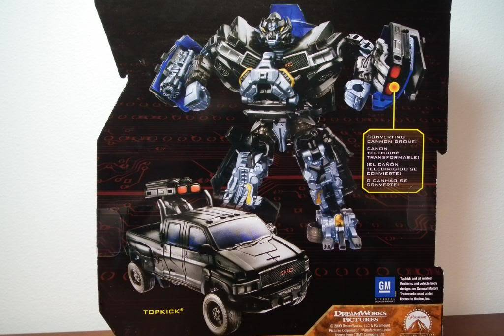 Collection de Braveheart: Venez voir mon musé personnel de Transformers - Page 5 DSCF1866