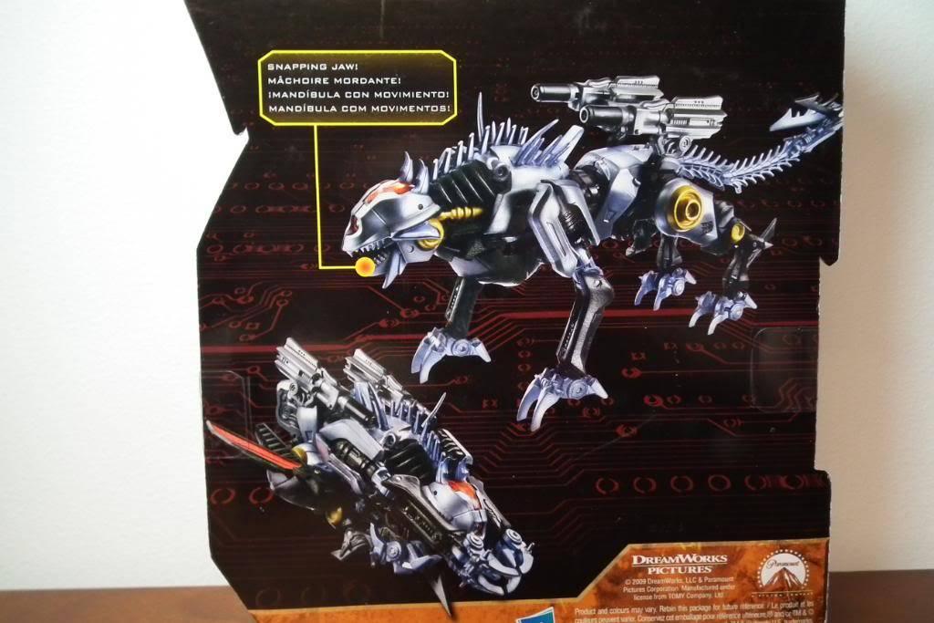 Collection de Braveheart: Venez voir mon musé personnel de Transformers - Page 5 DSCF1869