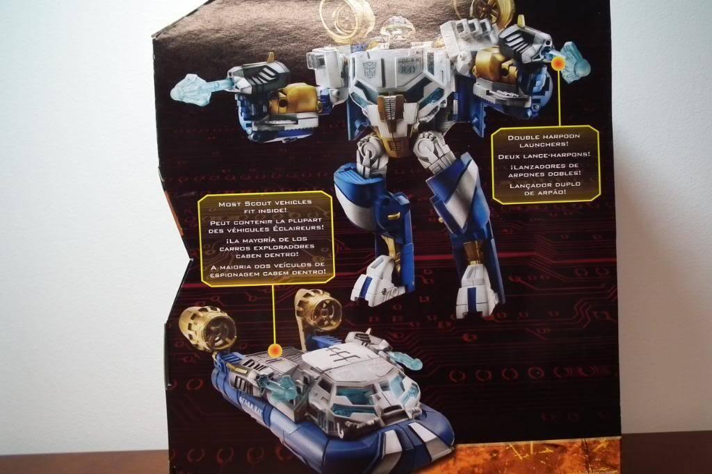 Collection de Braveheart: Venez voir mon musé personnel de Transformers - Page 5 DSCF1875