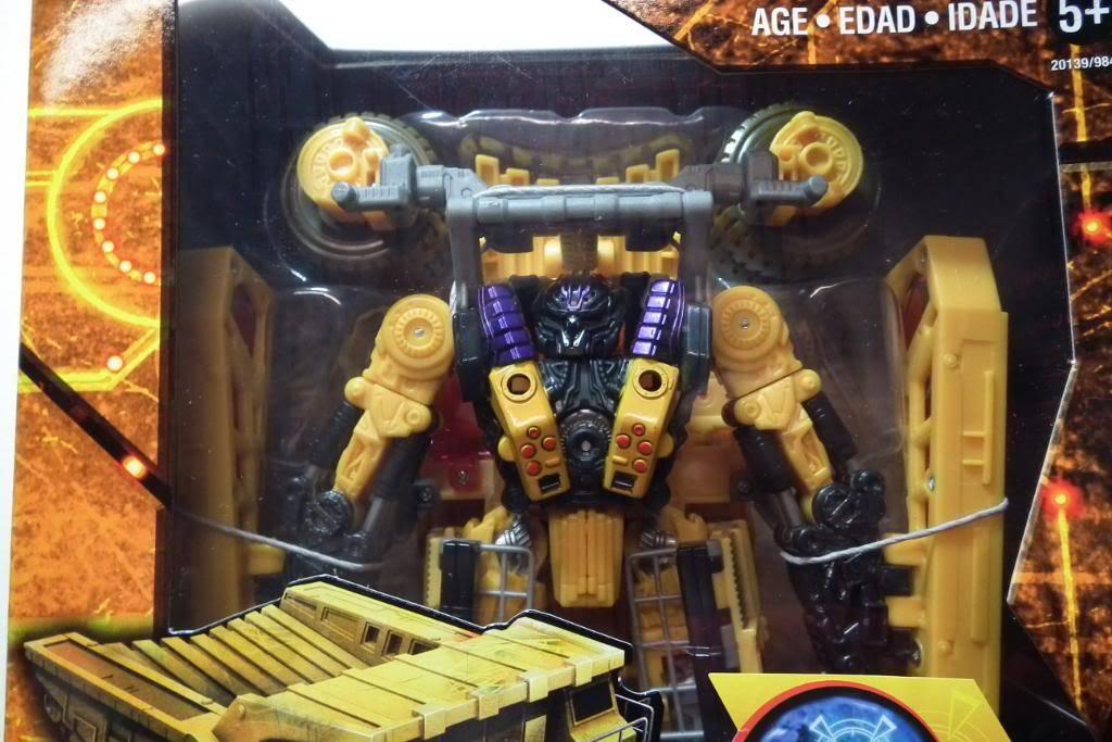 Collection de Braveheart: Venez voir mon musé personnel de Transformers - Page 5 DSCF1877